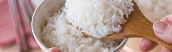 Očistite organizam – pirinčom!