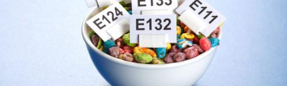 """Šta označava indeks """"E"""" u nazivu aditiva u namirnicama?"""
